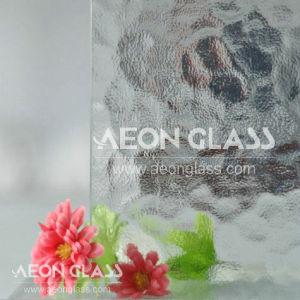 3mm, 3.5mm 4mm, 5mm, 6mm Clear, Aqualite Figured/Patterned Glass Aqualite Glass