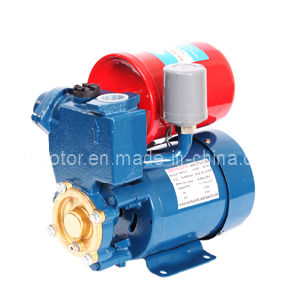 Amorçage automatique des pompes à eau PS130