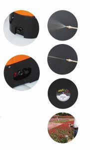 15L mochila agrícolas eléctrico/Mochila Pulverizador de bateria (SX-MD15DB)