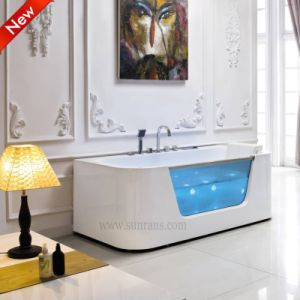 Freestanding normale Massage Walk in Bathtub (SF5B014)