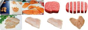 Macchina dell'affettatrice della carne del pollo, Fqj2-200-VI di modello