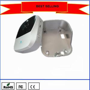 precio de fábrica resistente al agua Scurity IR cámara CMOS cámara timbre WiFi