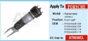 ATC-Luft-Aufhebung-Angebot für vorderen Luft-Sprung 97034305108 Porsche-Panamera 97034305109 97034305118 97034305119