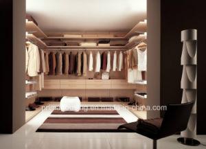 Houten Slaapkamer Kast : Houten inbouwkast b y van design keukens en opbergkast slaapkamer