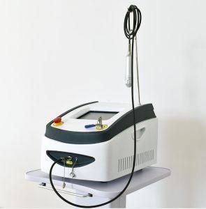 La acupuntura láser médico Physicotherapy equipo alivio del dolor 980nm 1064nm 808nm