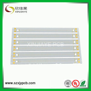 China Double Side LCD y LED PCB Fabricante