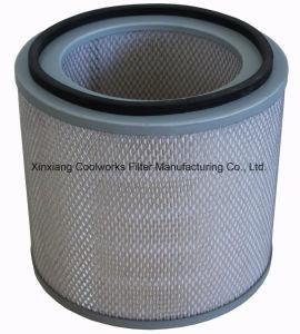 Filter van de lucht 23698749 voor ingersoll-Rand de Compressor van de Lucht van de Schroef