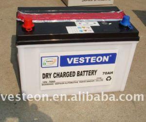 12V鉛の酸の自動車カー・バッテリーN90