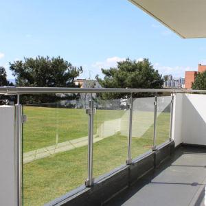 de 12mm Aangemaakte Berijpte Verdeler van het Glas/het Aangemaakte Scherm van de Privacy van het Glas