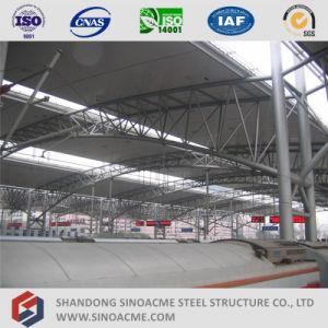 Sinoacme Сборные стальные трубы опорной пролить свет на поезде по техническому обслуживанию