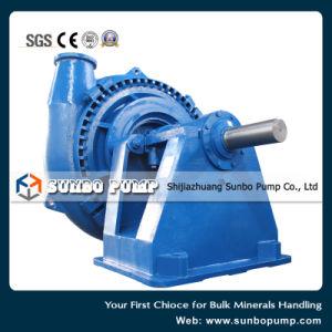 El procesamiento de minerales / Alta eficiencia de la bomba centrífuga / grava
