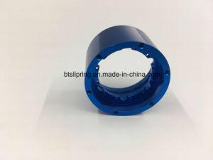 CNC обработки алюминиевого сплава для бытовой электроники с ISO9001 сертифицирован