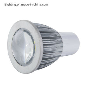 LED Bulb 3W Gu5.3 COB