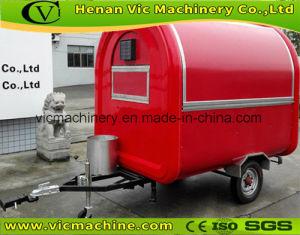 VL888 China Mobile carreta con la máxima calidad