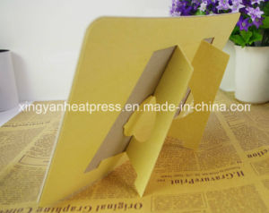3D昇華卸売のための堅いボードの困惑