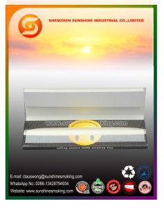 Papier de roulement avec des extrémités de filtre