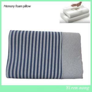 Cuscini della gomma piuma di memoria di Sleeppromoting come regalo sano