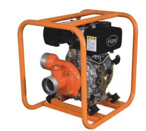 2.8kw大きい流れのディーゼル水ポンプ(HDP20)