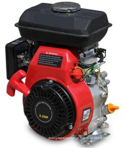 고품질을%s 가진 98cc 2.5HP 1.9kw 가솔린 엔진