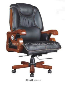 PU-Abdeckung-Büro-Stuhl A11#