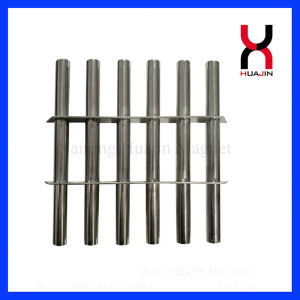 304/316 de acero inoxidable ecológica Marco magnético para la industria de plástico