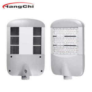 30W de alta potencia 40W 50W 70W en el exterior impermeable IP65 Calle luz LED