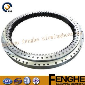 La ciudad de Xuzhou, el famoso anillo de rotación de productos de maquinaria