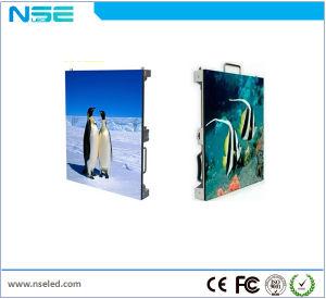 HD plein de couleur aluminium Die-Casting Indoor P3 affichage LED