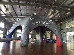 Castelli gonfiabili di rimbalzo della tenda con il prezzo di merce (10mx10m)