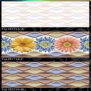 陶磁器の壁のタイルを構築する新しいデザイン