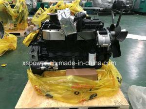 De originele Dieselmotor Qsb6.7-C260 van Cummins voor de Machines van de Bouw