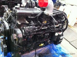 De Dieselmotoren van de Assemblage van de Motor van Dcec Cummins van Qsl8.9-C220 voor de Machines van de Bouw