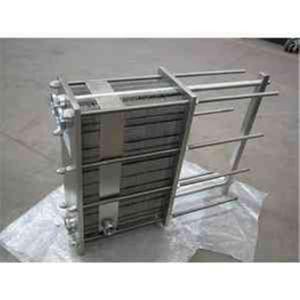 La Chine le meilleur prix échangeur de chaleur à plaques Échangeur de chaleur du châssis