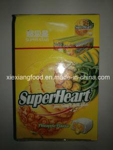 Superheart жевательной резинки