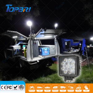 4 запасных частей погрузчика 36V Светодиодный прожектор для трактора