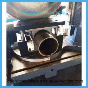 Mc-315b pneumatische Rohr-Ausschnitt-Maschine mit dem automatischen Führen
