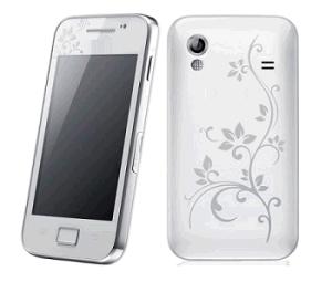 De originele Mobiele Aas S5830I van de Telefoon (5570 gt313 S7500 S7562)
