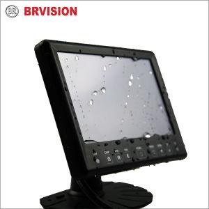 Novo Design à prova de 7 polegadas TFT LCD Monitor de tela