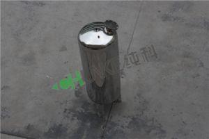 Chunke Edelstahl-Wasser-Filter Houisng für Verkauf