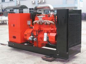 100kw Biogas Generator/CHP