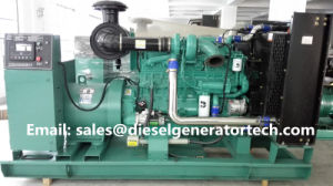 generatore elettrico Nta855-G1b del motore diesel di Cummins del generatore di CA 275kw