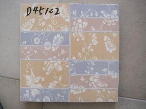 Pavimento di ceramica Bathroomtile 500X500mm