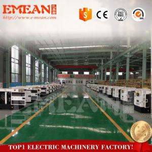 Китай с водяным охлаждением дизельного двигателя Perkins генератор с Ce ISO 108 квт