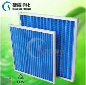 De Geplooide Filter van de pre-Filter van het Systeem HVAC Opvouwbaar Netwerk