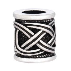 De Runen van Vikingen van de Parels van het Haar van de Baard van de Draak van Viking knoopt Parels voor de Juwelen van Armbanden DIY