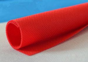 Tessuto non tessuto assorbente biodegradabile dei pp