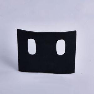 Customerized 백업 고무 격판덮개 또는 부속 의 EPDM 고무 매트