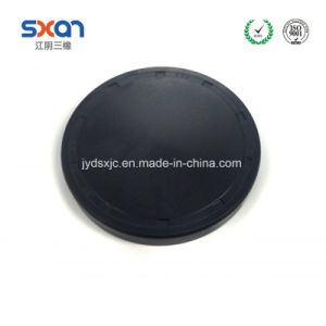 Anti-fuite huile en caoutchouc du couvercle de joint pour une presse hydraulique