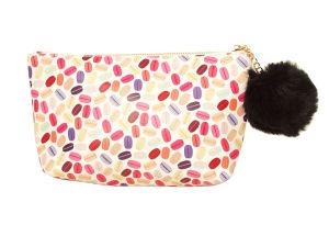 Spring Summer Lady Fashion cadeau cosmétiques colorés Handbag Handbag