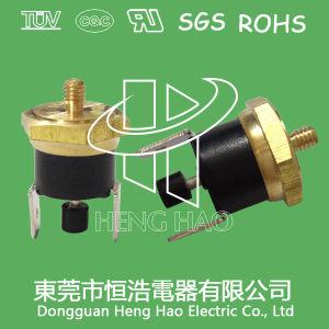 O Interruptor do Sensor de temperatura para Purificador de Água